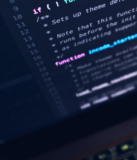 Custom Web Application Development in Dallas